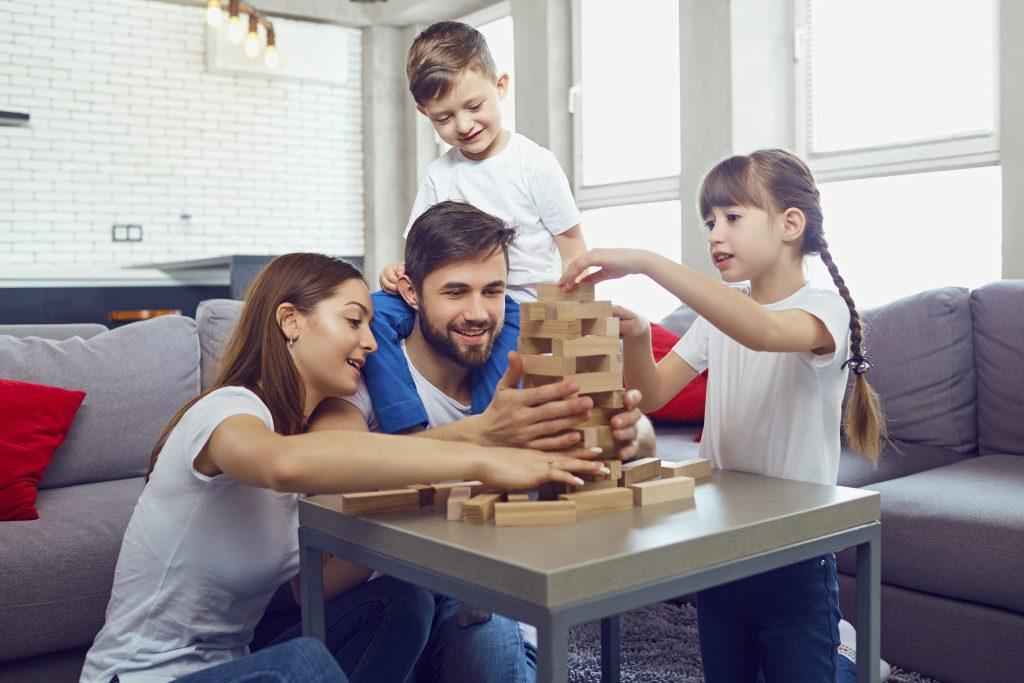17 hábitos para fortalecer la relación con tus hijos