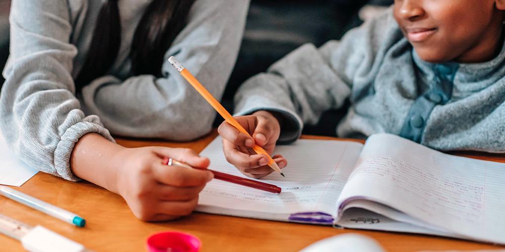 ¿Cómo puedes mejorar el estudio con tus hijos?