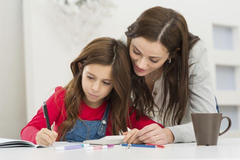 ¿Qué papel juega la familia en el proceso educativo de los niños?
