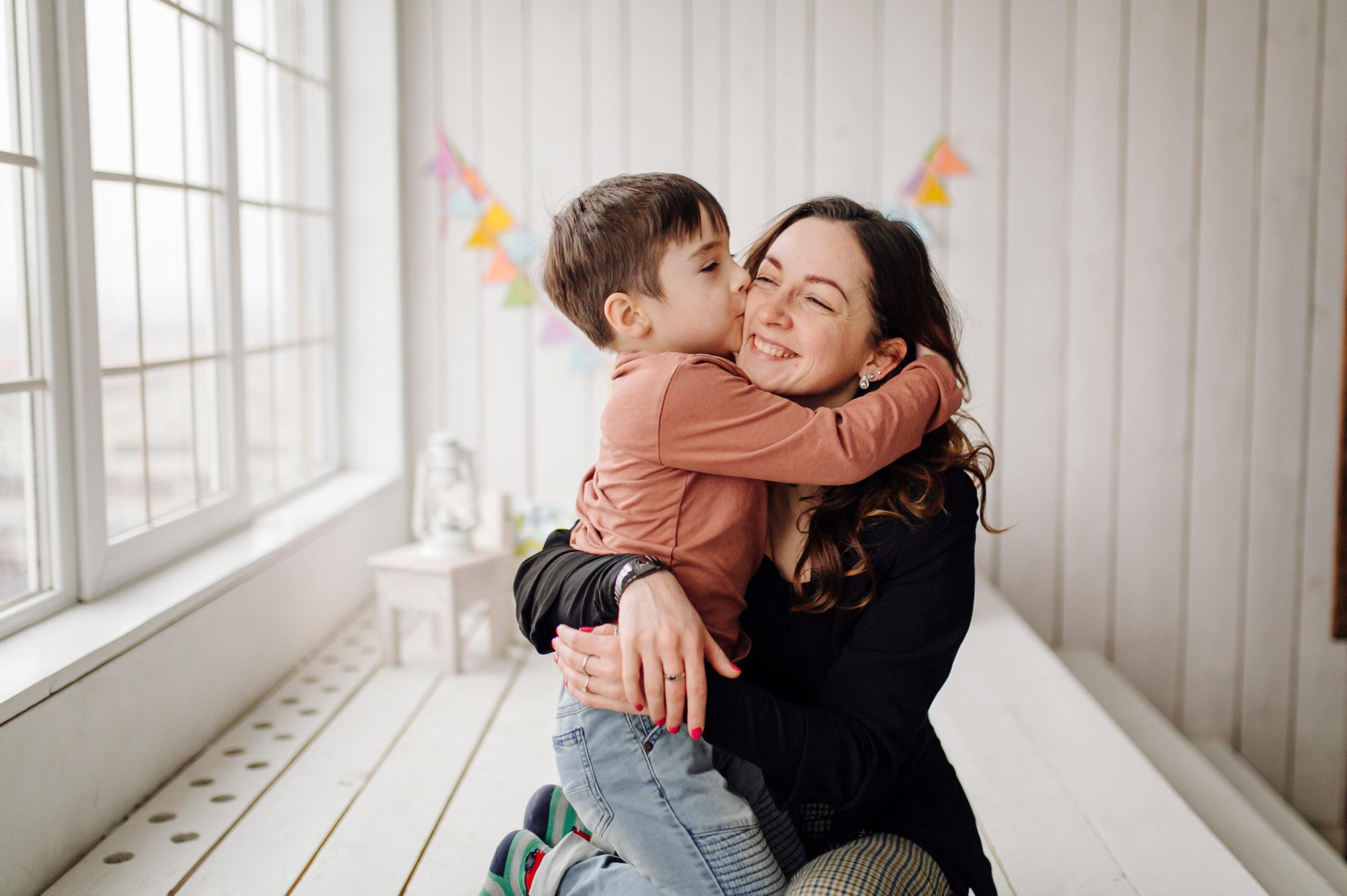 La relación Madre-Hijo: el vínculo más especial de la naturaleza humana